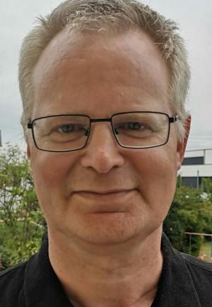 Jan Schulze-Husmann ist stellvertretender Betriebsrat beim Verlag Dr. Otto Schmidt in Köln