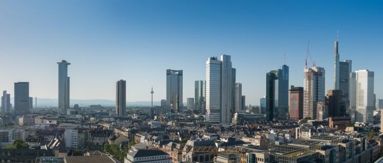 Skyline Frankfurt (Foto: Epizentrum, wikimedia, CC BY-SA 3.0)
