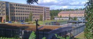 Bundeskriminalamt in Berlin (Foto: Aude/Wikimedia Commons/CC BY-SA 3.0)