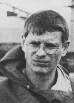 Berndt Koberstein