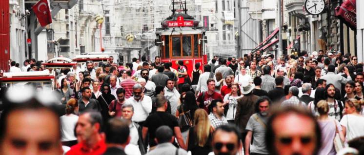 Weil Erdogan das Ergebnis nicht passt, muss in Istanbul neu gewählt werden (Foto: gemeinfrei)