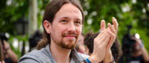 Podemos-Generalsekretär Pablo Iglesias (Foto: ahora madrid/flickr.com/CC BY-SA 2.0)