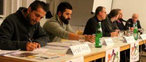 Es gibt gegenwärtig in Köln 8 200 Flüchtlinge. (Foto: Klaus Stein)