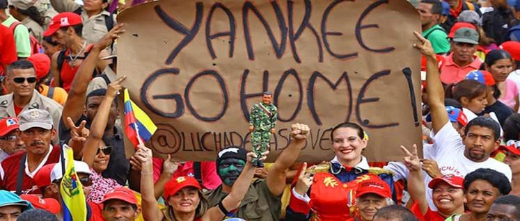 Caracas, Venezuela (Foto: Alba Ciudad 96.3 FM)