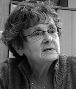 Nina Hager, Chefredakteurin der UZ