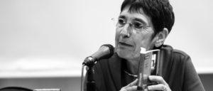 Silvia Gingold (Foto: Pewe//r-mediabase.de)