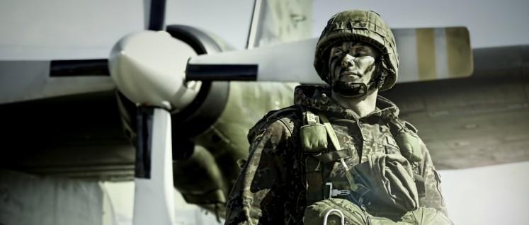 (Foto: Bundeswehr)
