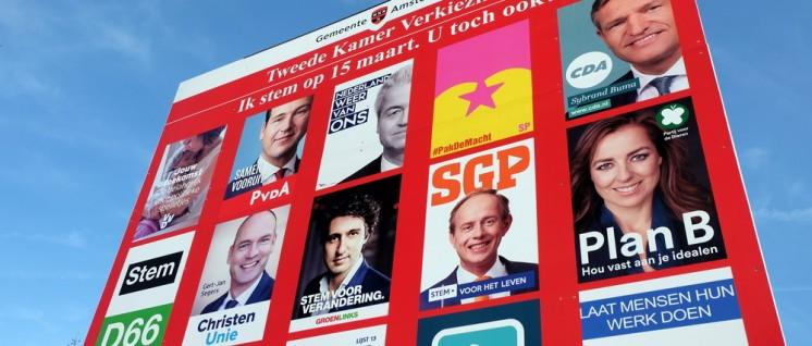 Viel Auswahl – keine Wahl. (Foto: DennisM2/www.flickr.com/CC0 1.0)