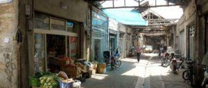 Lebensmittelgeschäft in Teheran– die Proteste entzündeten sich an zu hohen Preisen (Foto: [url=https://www.flickr.com/photos/kamshots/5817775891/] Kamyar Adl/flickr.com[/url])