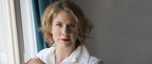 Nina George ist Vorstandsmitglied des VS (Verband deutscher Schriftstellerinnen und Schriftsteller in ver.di), Beirätin des Präsidiums des PEN, VG Wort Verwaltungsratsmitglied sowie Gründerin verschiedener Initiativen. (Foto: Helmut Henkensiefen@FinePic München)