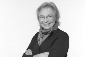 Monika Münch-Steinbuch ist Fachärztin und kandidiert auf Platz 6 der DKP-Liste zu den EU-Wahlen.