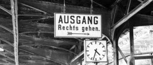 Neoliberal, sozialchauvinistisch, deutschnational, rassistisch, homophob, antiislamisch und protofaschistisch (Georg Fülberth auf Seite9). Die AfD hat am vergangenen Wochenende ein Parteiprogramm beschlossen. (Foto: Michel Espig/flickr.com/CC BY 2.0)