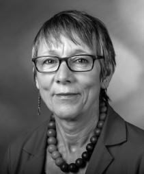 """Annette Groth ist menschenrechtspolitische Sprecherin der Fraktion der Partei """"Die Linke"""" im Deutschen Bundestag"""