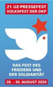 21. UZ-Pressefest 2020