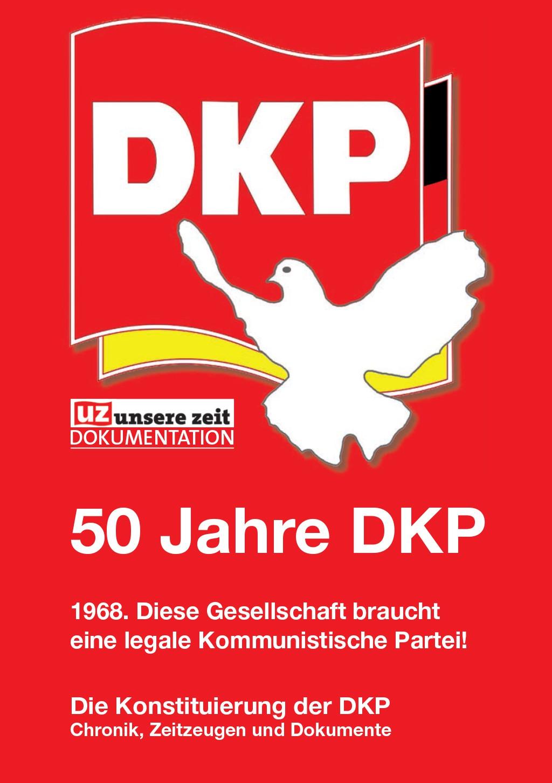 50 Jahre DKP
