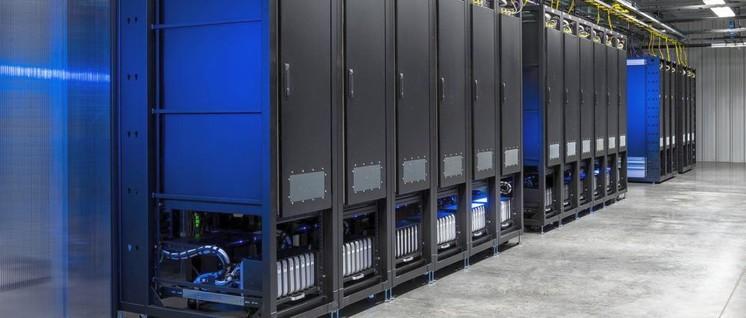 """Auf Servern lagern Millionen von Daten """"im Kampf gegen Rechts""""                          (Foto: Gemeinfrei)"""