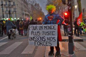 Streik_Frankreich