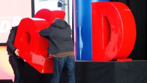 SPD Abstieg