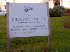 Terror Anschlag Italien