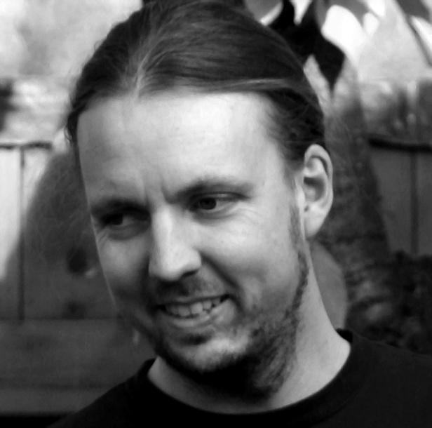Lars Mörking