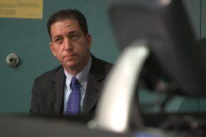 Dem Enthüllungsjournalisten Glenn Greenwald soll in Brasilien der Prozess gemacht werden.