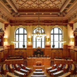 Wer regiert Hamburg?