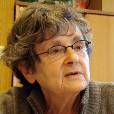 Nina Hager