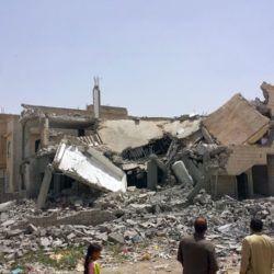 Corona-Waffenstillstand im Jemen?