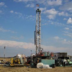 Machtkampf ums Öl