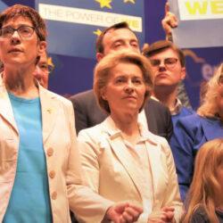 Frauenquote bei der CDU