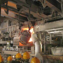 Streik bei ThyssenKrupp