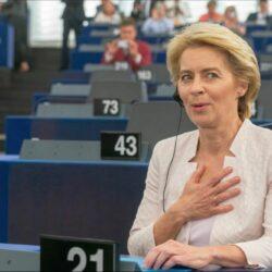 Wahlkampfhilfe für EU-Südosterweiterung