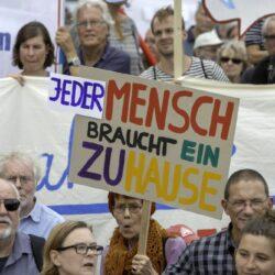 Enteignen per Grundgesetz?