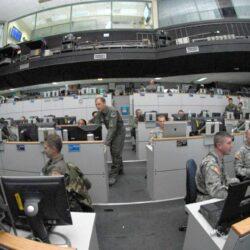 NATO-Weltraumkommando