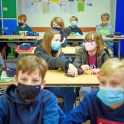 Schulpolitik treibt Infektionen hoch
