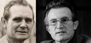 Trauer um Willi Gerns und Otto Marx