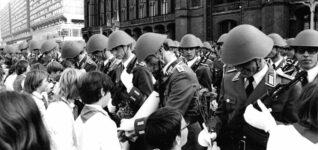 65 Jahre Nationale Volksarmee