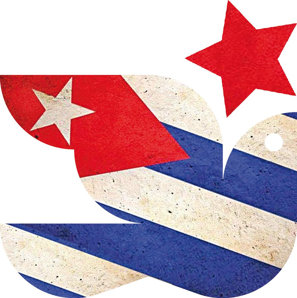 Solidarität mit dem sozialistischen Kuba