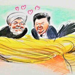 Kooperation contra Sanktionen