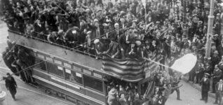 Die Gründung der zweiten Spanische Republik vor 90 Jahren