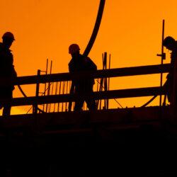 Tarifrunde für die Beschäftigten im Bauhauptgewerbe