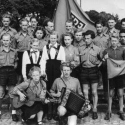 Hauptgegner der deutschen Wiederbewaffnung