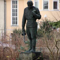 Spuren der Roten Armee in Deutschland