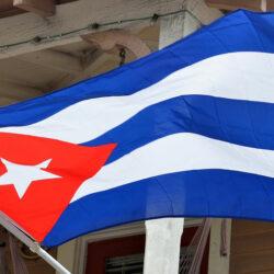 Angriff auf Kuba