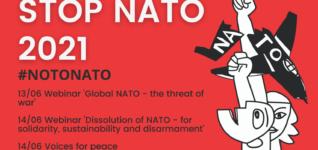 NATO-Gipfel der wahnwitzigen Hochrüstung und der Konfrontation