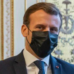 Aufruhr in Frankreich