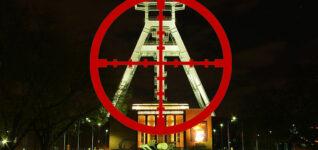 Bochum rückt ins Fadenkreuz