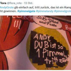Hamburgs Innensenator Andy Grote